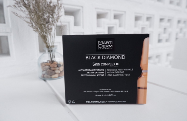 Black Diamond Skin complex