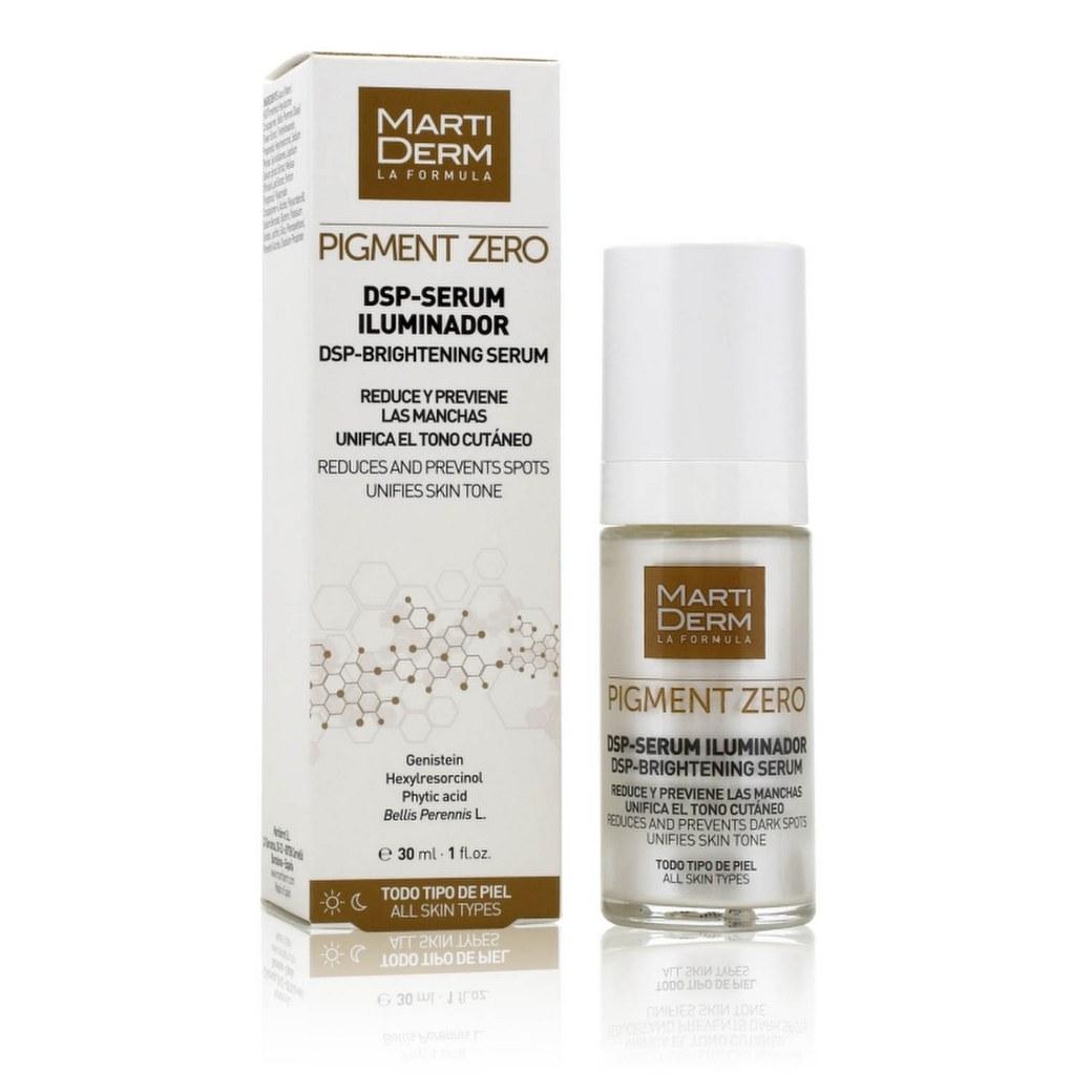 MatriDerm DSP-Serum Iluminador 30 ml